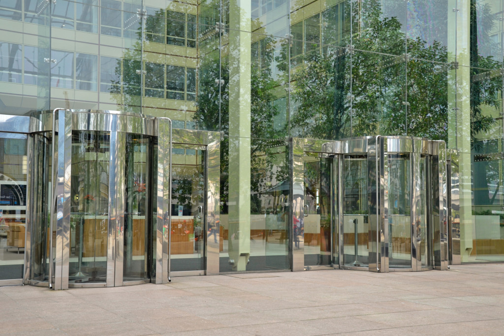 Glass Entrance Doors Ace Glass